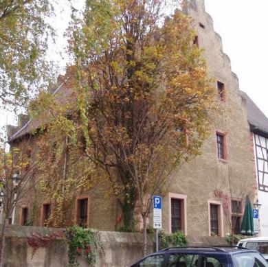 Architektenbüro Nußloch, Bauen Niedrigenergie Region Heidelberg, Renovierung historische Bauten Region Heidelberg