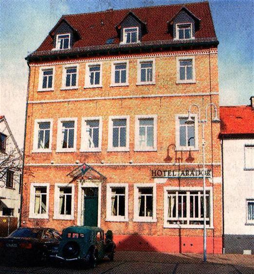 Arador Hotel St Leon Rot